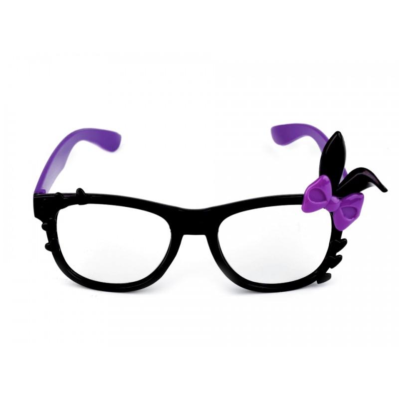 5ccd3c9a7 Karnevalové okuliare bez skiel